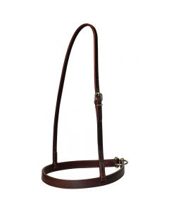 Smooth Noseband