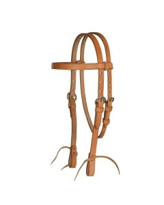Pony Browband Headstall