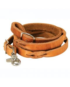 Sharon Camarillo Knotted Competition Rein